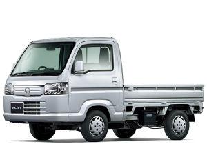 ホンダ アクティ・トラックの買取