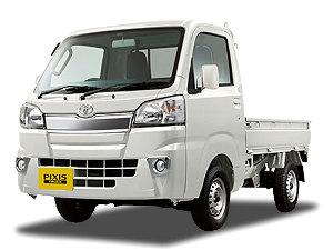 トヨタ ピクシス トラック